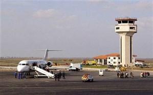 نظارت ویژه  پشتیبانی شرکت فرودگاهها و ناوبری هوایی ایران در شرایط کرونا