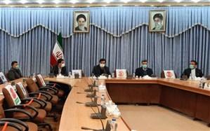 شوق و انرژی مدیران استان اردبیل جای تقدیر دارد