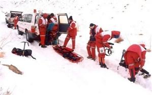 نجات 11 نفر از مرگ حتمی در برف و کولاک در ارتفاعات تهران؛ جستجوی مفقودان ادامه دارد
