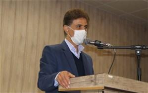 بازدید معاون تربیت بدنی و سلامت استان از منطقه کاکی انجام شد