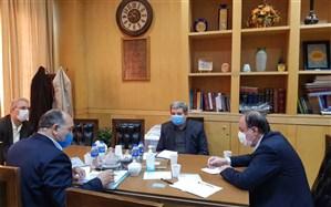 حسینی: ارائه خدمات حمایتیِ نهضت توان افزایی بودجه خاص خود را میطلبد