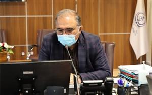 تشدید مراقبتهای بهداشتی در فرودگاههای استان فارس