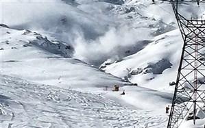 تعداد جانباختگان بهمن در ارتفاعات شمال تهران به ۱۰ تن رسید