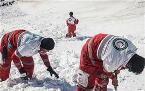 آغاز جستجوی کوهنوردان مفقود شده در ارتفاعات شمال تهران