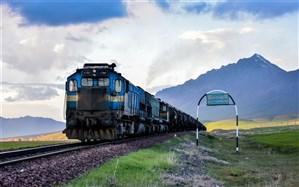 پیشبینی اتصال راه آهن ایران به سایر همسایگان در بودجه سال ١٤٠٠