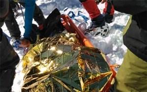 پیکر یک کوهنورد دیگر پیدا شد
