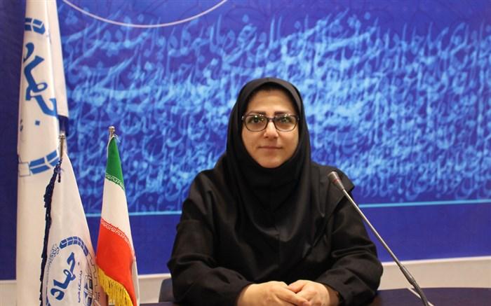 مدیر مرکز درمان ناباروری قفقاز جهاد دانشگاهی اردبیل
