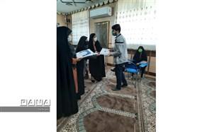 تجلیل از رتبه های برتر استانی و کشوری مسابقات قرآن دانش آموزی منطقه ۱۷