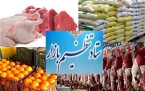 تعیین تکلیف قیمت تخم مرغ،قیمت نان و شویندهها در جلسه تنظیم بازار