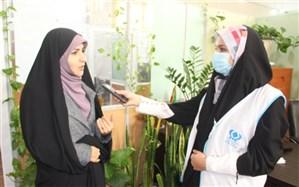 انتخابات هیئت رئیسه مجلس دانش آموزی برای اولین بار در سطح استان بوشهر برگزارمی شود