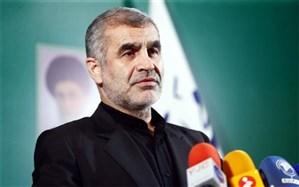 علی نیکزاد به نفع سیدابراهیم رئیسی از کاندیداتوری انصراف داد