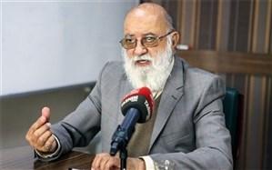 انتصاب پنهانی چمران به مشاورت رئیس مجلس