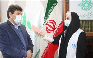 انتخابات هیئت رئیسه مجلس دانش آموزی استان بوشهر برگزار شد