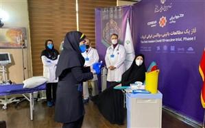 اولین واکسن ایرانی کرونا به چه کسی تزریق شد؟