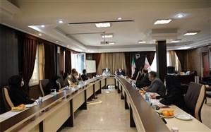 ایجاد کارگروه مشترک آموزش اتاق اصناف ایران و سازمان فنی و حرفهای کشور