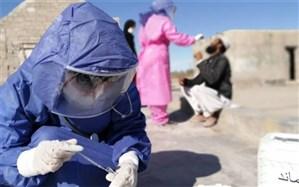 بستری ۲۵ بیمار جدید مبتلا به کرونا در استان اردبیل