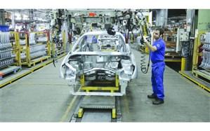 افزایش تولید ۵۰ درصدی، خودروسازان را از زیاندهی خارج میکند