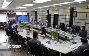 برنامه ریزی برای برگزاری هر چه بهتر مراسم دهه فجر در آموزش و پرورش استان بوشهر آغاز شد