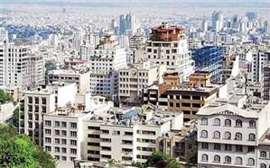 بازار مسکن در مناطق میانی پایتخت