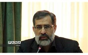 حسینی سروری: تمرین دموکراسی را باید از دوران نوجوانی شروع کرد تا باعث بلوغ قشر دانش آموزی شود