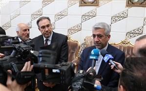 نهایی شدن پروژههای بازسازی صنعت برق در سفر به عراق