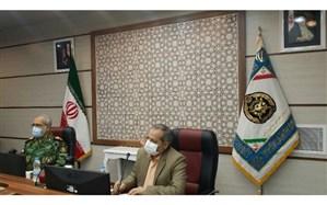 کاظمی: ارتش در کنار ماموریت اصلی خود وارد جنگ نرم و دفاع سایبری شده است