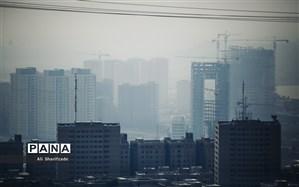 هوای تهران وارد مرحله خطرناک شد