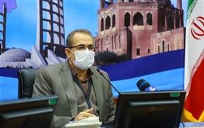 زنجان رتبه برتر را در عملکرد کارگروه رفع موانع تولید کسب کرد