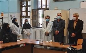 آغاز طرح سفیران آزمایشگاه در آموزش و پرورش استان خوزستان