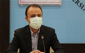 ۴۳۰ تست سریع کرونا در استان بوشهر انجامشده است