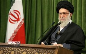 پخش خطبه تاریخی رهبرانقلاب در نماز جمعه 27 دی 98