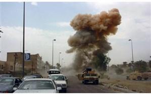 انفجار بمب در مسیر کاروان لجستیک ائتلاف بین المللی در عراق