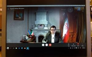 فرصتی برای ارتقای روابط اقتصادی تهران ـ باکو با بازسازی قره باغ