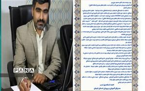 انتصاب رئیس سازمان دانش آموزی استان کرمان