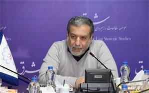 ایران و افغانستان آینده روشنی در همکاری همهجانبه دارند
