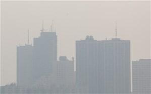 ۳ اطلاعیه هشداری هواشناسی درباره آلودگی شدید هوای ۸ کلانشهر و طوفانی شدن خلیج فارس و دریاها