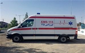 هشدار سطح نارنجی شماره ۴ اورژانس تهران برای آلودگی هوا فعال شد