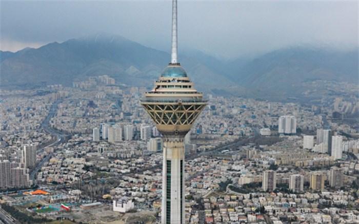 خطر بیخ گوش تهران