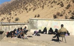 امتحانات دانش آموزان عشایر کهگیلویه و بویراحمد حضوری برگزار می شود