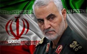 بیانیه سازمان دانش آموزی کرمانشاه به مناسبت اولین سالگرد شهادت سردار سلیمانی