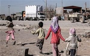قصه پر غصه حاشیه محروم شهر مشهد؛ تبادکان  نیازمند نگاه ویژه خیرین و اعتبارات دولتی