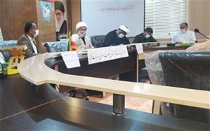 کارگاه تخصصی گفتمان تقریب مذاهب در دشتیاری برگزار شد