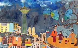 موفقیت پنج کودک ایرانی در مسابقهی نقاشی «کائو» ژاپن