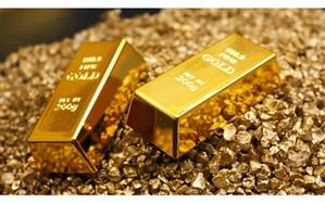 کاهش شدید مصنوعات طلا