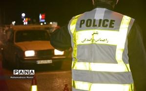 ۱۹ هزار خودرو در مازندران جریمه کرونایی شدند