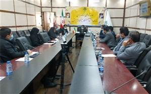 شورای برنامه ریزی سازمان دانش آموزی سیستان و بلوچستان برگزار شد