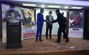 برگزاری جلسه توجیهی سرایداران و خدمتگزاران مدارس چهاردانگه