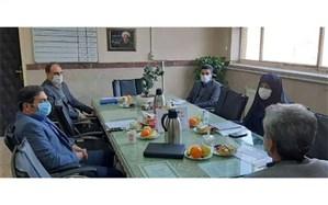 نشست هماندیشی معاونین پرورشی و تربیتبدنی مناطق قطب سه آموزش و پرورش شهرستانهای تهران