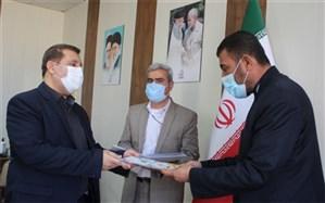 داوران مسابقات فرهنگی ، هنری استان بوشهر تجلیل شدند