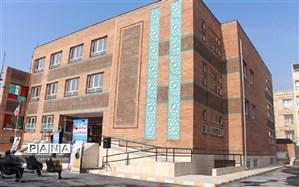 افتتاح مدرسه شش کلاسه شهید «حاج قاسم سلیمانی»در اشکذر یزد